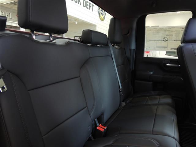 2020 GMC Sierra 2500 Double Cab RWD, Monroe MSS II Service Body #LTT856 - photo 14