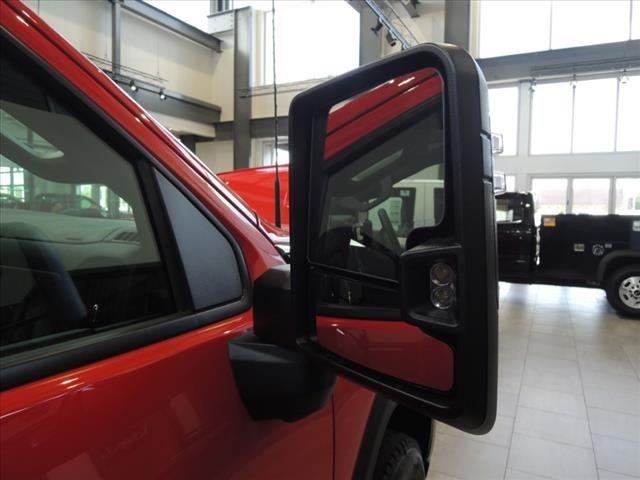 2020 GMC Sierra 2500 Double Cab 4x2, Monroe MSS II Service Body #LTT856 - photo 9