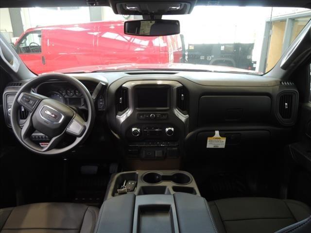 2020 GMC Sierra 2500 Double Cab 4x2, Monroe MSS II Service Body #LTT856 - photo 15