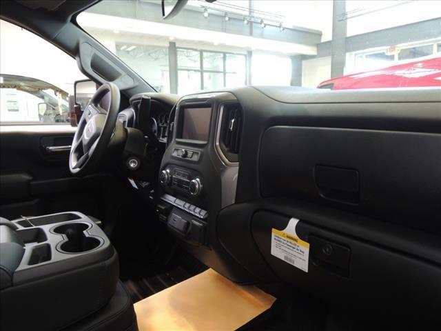 2020 GMC Sierra 2500 Double Cab 4x2, Monroe MSS II Service Body #LTT856 - photo 17