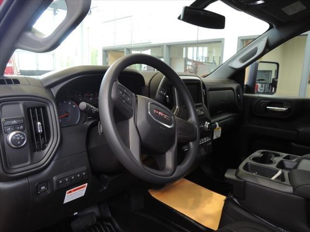 2020 GMC Sierra 2500 Double Cab 4x2, Monroe MSS II Service Body #LTT856 - photo 18