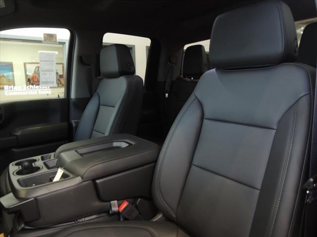 2020 GMC Sierra 2500 Double Cab 4x2, Monroe MSS II Service Body #LTT856 - photo 19