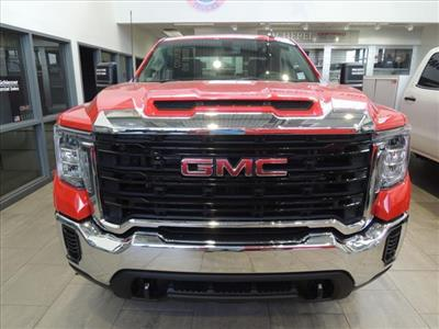 2020 GMC Sierra 2500 Double Cab RWD, Monroe MSS II Service Body #LTT856 - photo 3