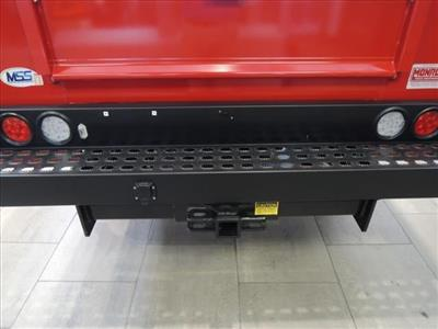 2020 GMC Sierra 2500 Double Cab 4x2, Monroe MSS II Service Body #LTT856 - photo 8