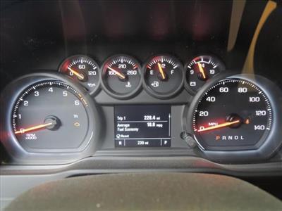 2020 GMC Sierra 2500 Double Cab 4x2, Monroe MSS II Service Body #LTT856 - photo 23