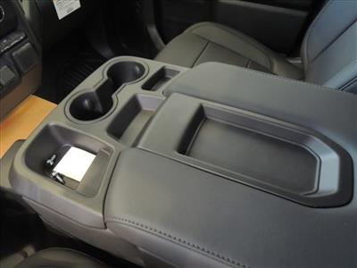 2020 GMC Sierra 2500 Double Cab 4x2, Monroe MSS II Service Body #LTT856 - photo 26