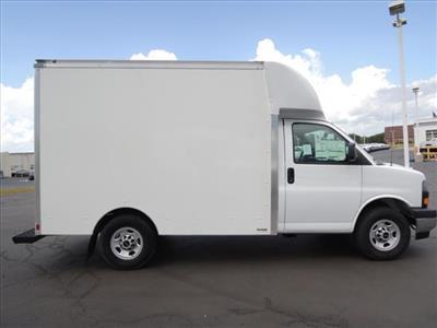 2020 GMC Savana 3500 RWD, Supreme Spartan Cargo Cutaway Van #LTT890 - photo 10