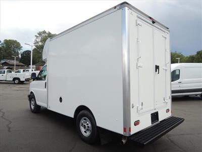 2020 GMC Savana 3500 RWD, Supreme Spartan Cargo Cutaway Van #LTT890 - photo 6