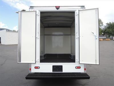2020 GMC Savana 3500 RWD, Supreme Spartan Cargo Cutaway Van #LTT890 - photo 8
