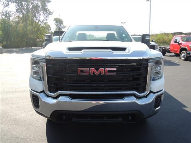 2020 GMC Sierra 2500 Regular Cab 4x2, Monroe MSS II Service Body #LTT932 - photo 3
