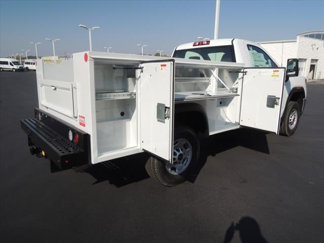 2020 GMC Sierra 2500 Regular Cab 4x2, Monroe MSS II Service Body #LTT932 - photo 11