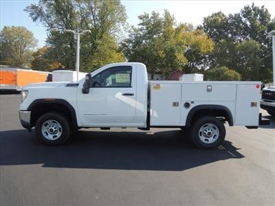 2020 GMC Sierra 2500 Regular Cab 4x2, Monroe MSS II Service Body #LTT932 - photo 5