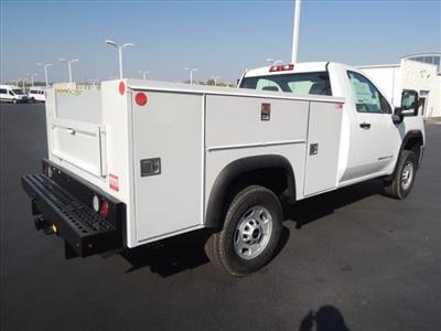 2020 GMC Sierra 2500 Regular Cab 4x2, Monroe MSS II Service Body #LTT932 - photo 2