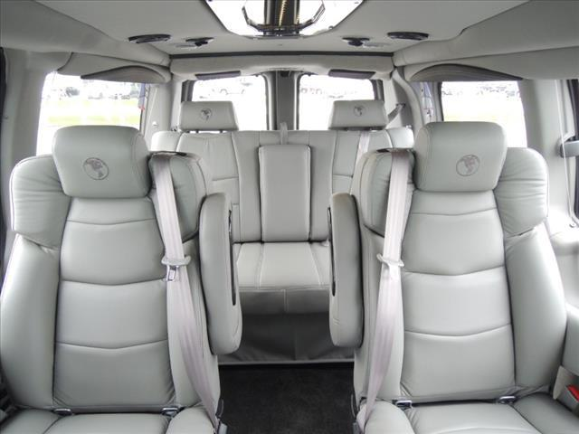 2020 GMC Savana 2500 RWD, Explorer Passenger Wagon #LV399 - photo 15
