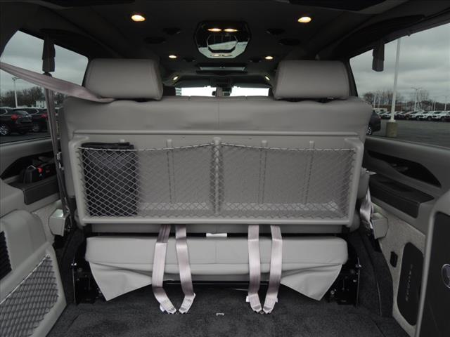 2020 GMC Savana 2500 RWD, Explorer Passenger Wagon #LV399 - photo 9