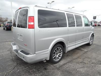 2020 GMC Savana 2500 RWD, Explorer Passenger Wagon #LV399 - photo 2