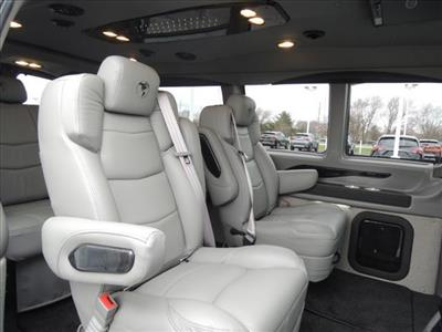 2020 GMC Savana 2500 RWD, Explorer Passenger Wagon #LV399 - photo 14