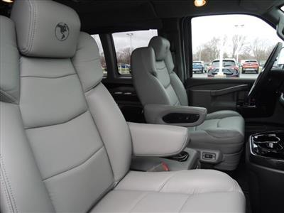 2020 GMC Savana 2500 RWD, Explorer Passenger Wagon #LV399 - photo 17