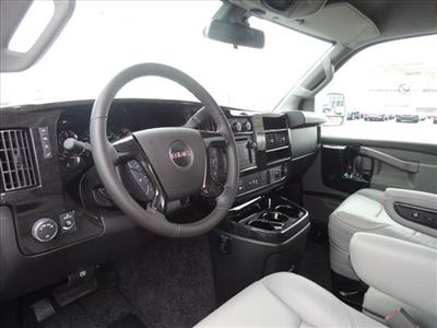 2020 GMC Savana 2500 RWD, Explorer Passenger Wagon #LV399 - photo 19
