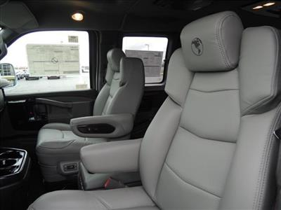 2020 GMC Savana 2500 RWD, Explorer Passenger Wagon #LV399 - photo 20