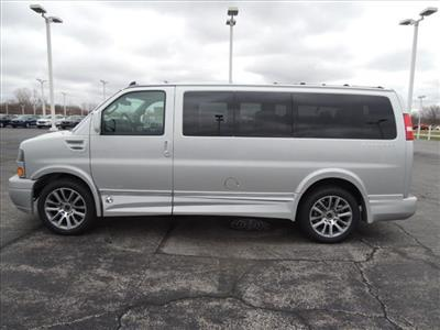 2020 GMC Savana 2500 RWD, Explorer Passenger Wagon #LV399 - photo 5