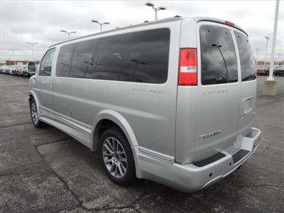 2020 GMC Savana 2500 RWD, Explorer Passenger Wagon #LV399 - photo 6