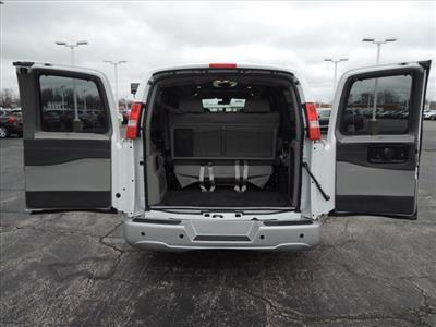 2020 GMC Savana 2500 RWD, Explorer Passenger Wagon #LV399 - photo 8