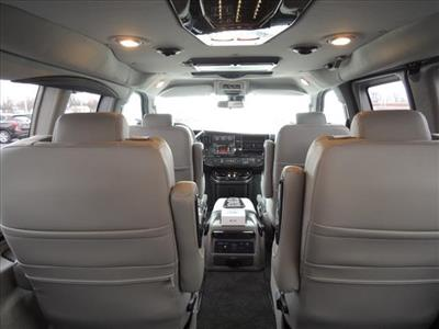 2020 GMC Savana 2500 RWD, Explorer Passenger Wagon #LV399 - photo 10