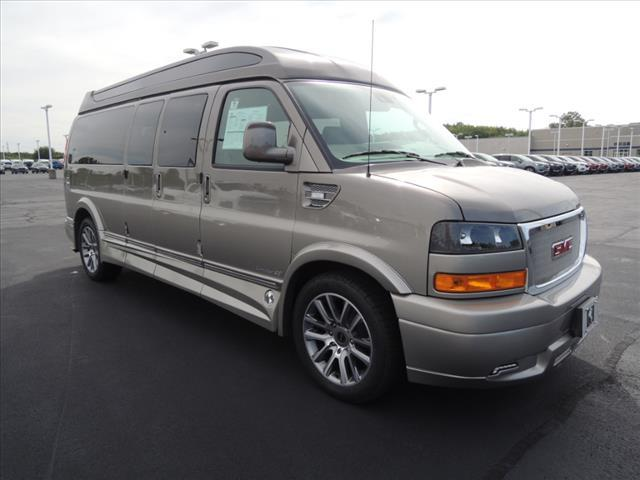 2020 GMC Savana 2500 RWD, Explorer Passenger Wagon #LV903 - photo 1