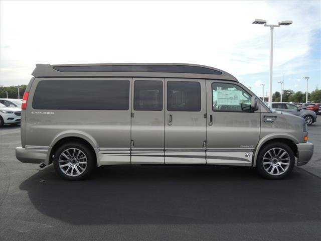 2020 GMC Savana 2500 RWD, Explorer Passenger Wagon #LV903 - photo 13