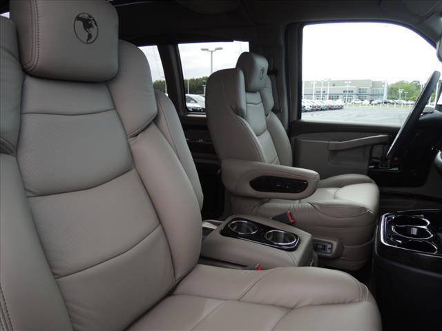 2020 GMC Savana 2500 RWD, Explorer Passenger Wagon #LV903 - photo 25
