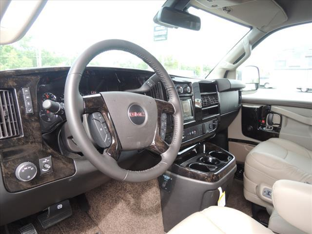 2020 GMC Savana 2500 RWD, Explorer Passenger Wagon #LV903 - photo 27
