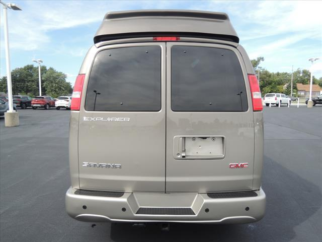 2020 GMC Savana 2500 RWD, Explorer Passenger Wagon #LV903 - photo 7