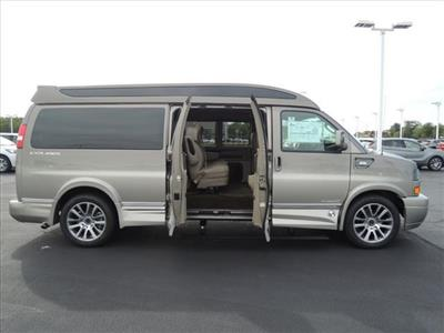 2020 GMC Savana 2500 RWD, Explorer Passenger Wagon #LV903 - photo 16