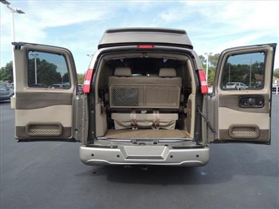 2020 GMC Savana 2500 RWD, Explorer Passenger Wagon #LV903 - photo 8