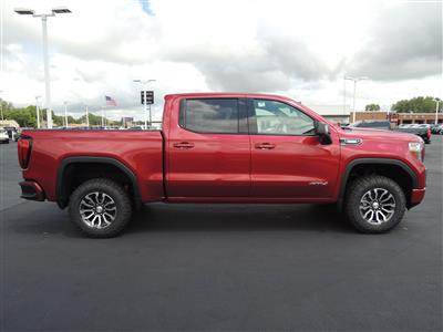 2021 GMC Sierra 1500 Crew Cab 4x4, Pickup #MT11X110 - photo 4
