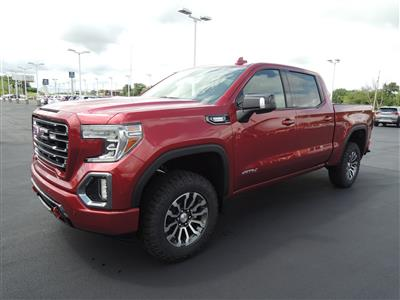 2021 GMC Sierra 1500 Crew Cab 4x4, Pickup #MT11X110 - photo 1