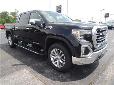 2021 GMC Sierra 1500 Crew Cab 4x4, Pickup #MT11X99 - photo 1
