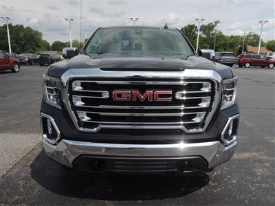 2021 GMC Sierra 1500 Crew Cab 4x4, Pickup #MT11X99 - photo 6