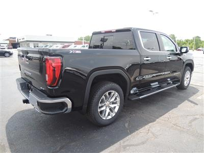 2021 GMC Sierra 1500 Crew Cab 4x4, Pickup #MT11X99 - photo 2