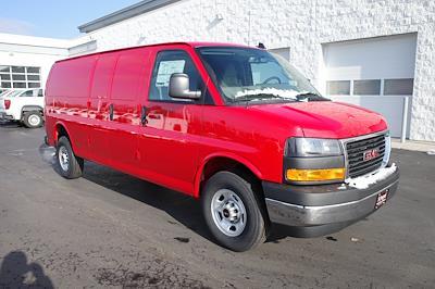 2021 GMC Savana 2500 4x2, Empty Cargo Van #MT12X60 - photo 1