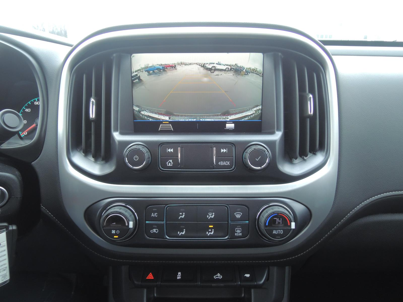 2021 GMC Canyon Crew Cab 4x4, Pickup #MT194 - photo 22
