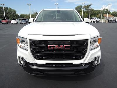 2021 GMC Canyon Crew Cab 4x4, Pickup #MT194 - photo 4