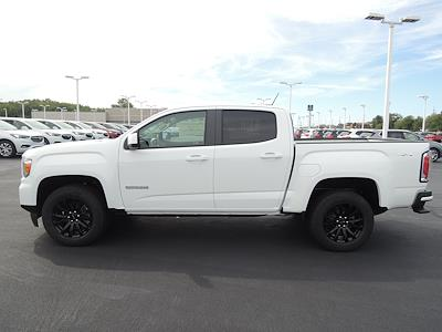 2021 GMC Canyon Crew Cab 4x4, Pickup #MT194 - photo 5