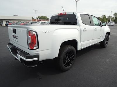 2021 GMC Canyon Crew Cab 4x4, Pickup #MT194 - photo 2