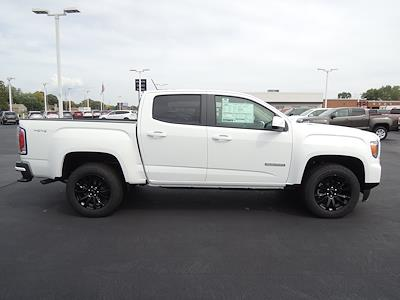 2021 GMC Canyon Crew Cab 4x4, Pickup #MT194 - photo 9