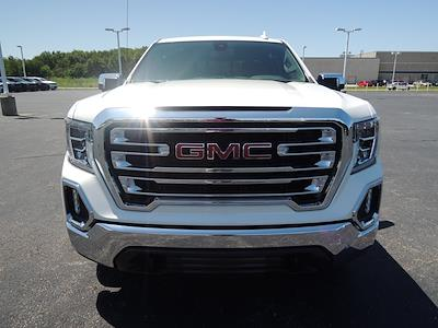 2021 GMC Sierra 1500 Crew Cab 4x4, Pickup #MT217 - photo 4