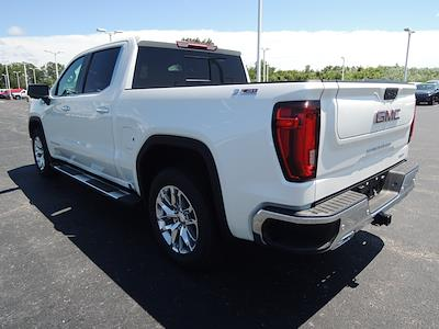 2021 GMC Sierra 1500 Crew Cab 4x4, Pickup #MT217 - photo 9