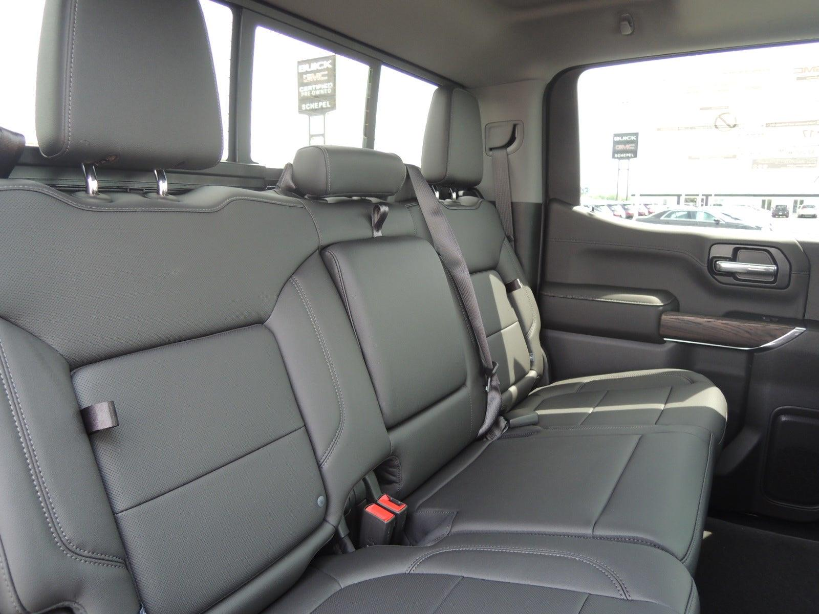 2021 GMC Sierra 1500 Crew Cab 4x4, Pickup #MT282 - photo 10