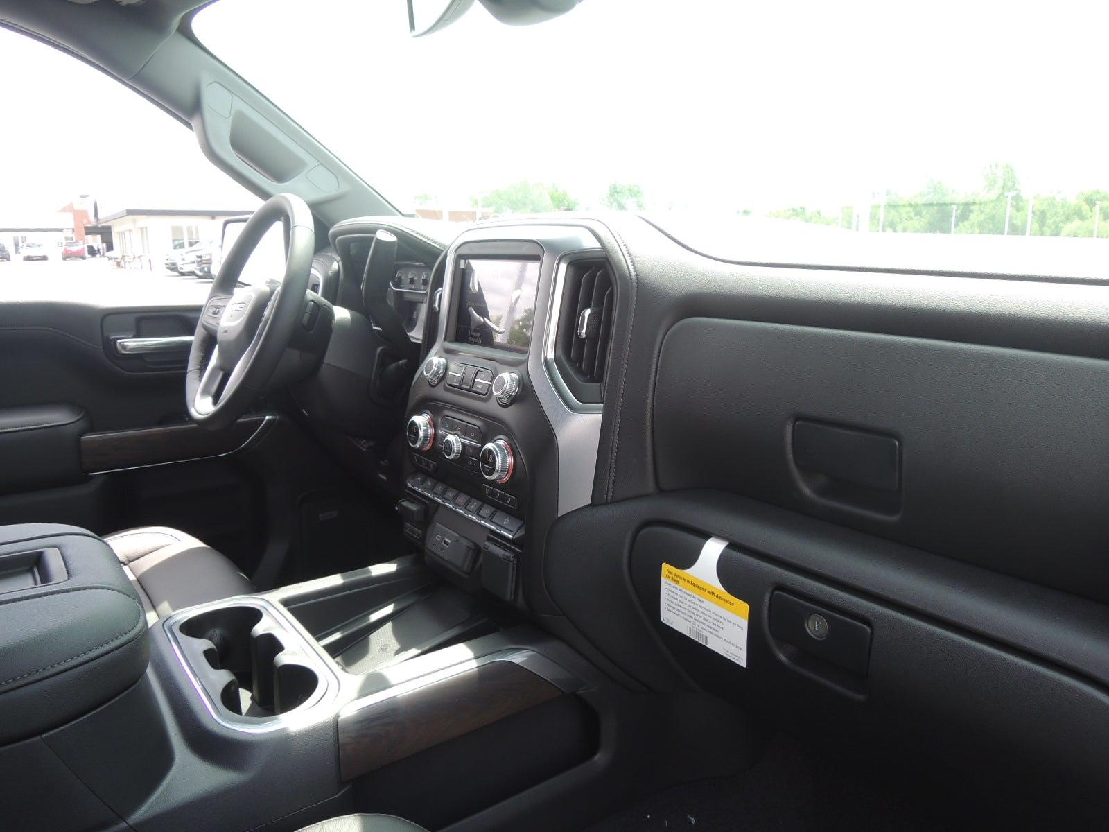 2021 GMC Sierra 1500 Crew Cab 4x4, Pickup #MT282 - photo 14